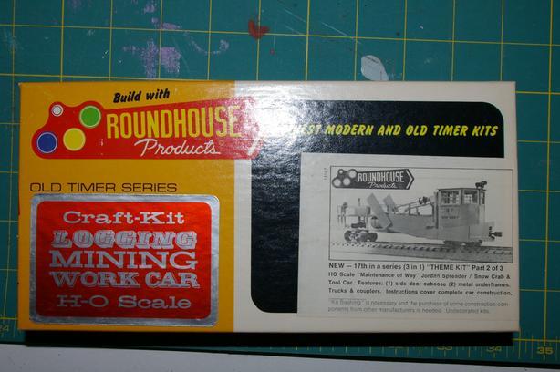 roundhouse 1516 jordan spreader assembly instructions