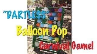 dartless balloon pop instructions