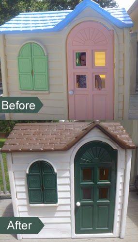 little tikes home garden playhouse instructions