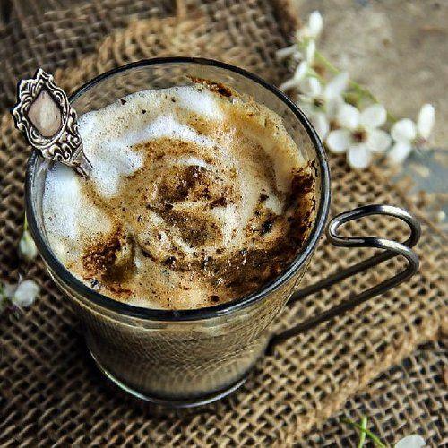 chaga mushroom tea instructions