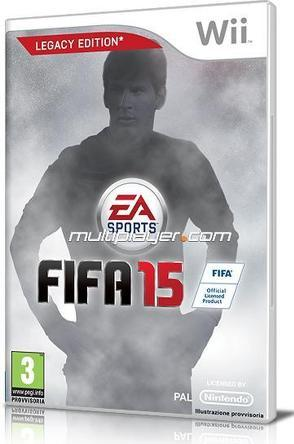 fifa 15 wii instructions