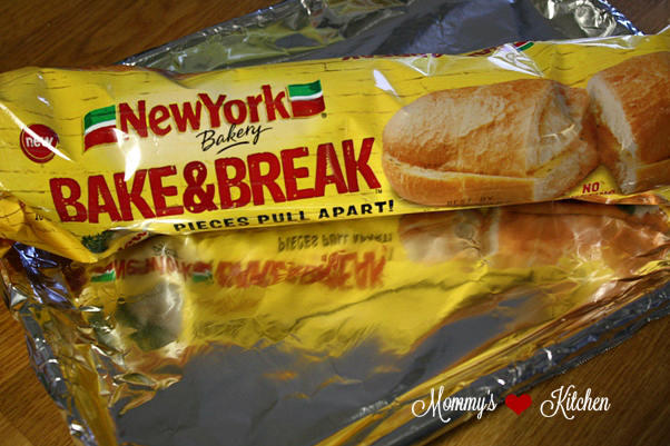 new york texas toast garlic bread instructions