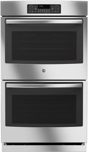 ge adora gas stove steam clean instructions