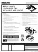 broan bathroom fan model ec50 instructions pdf