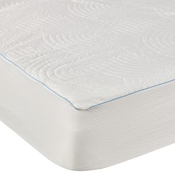 tempurpedic mattress protector care instructions