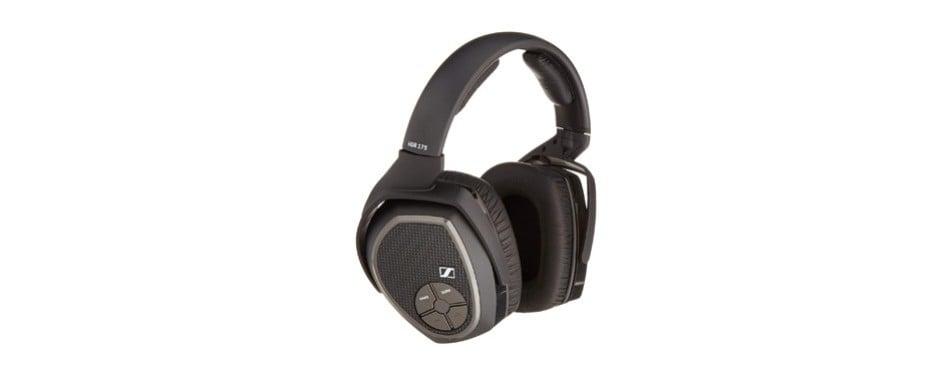 optimum 5 in 1 wireless headphones instructions