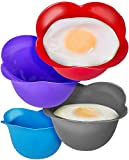 norpro double egg poacher instructions