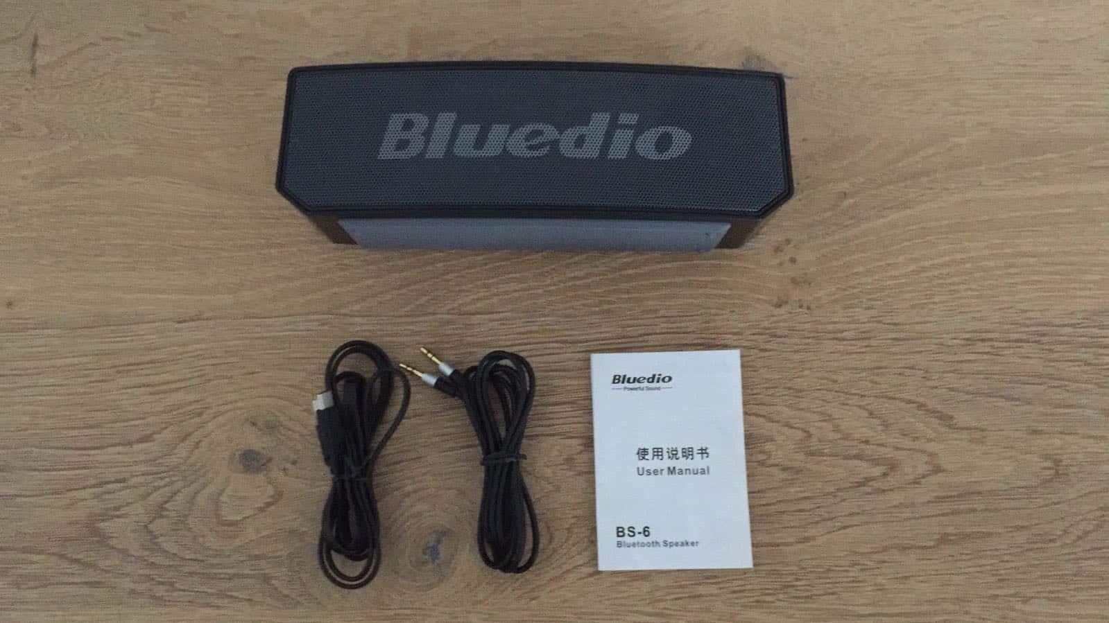 bluedio bs 3 pairing instructions
