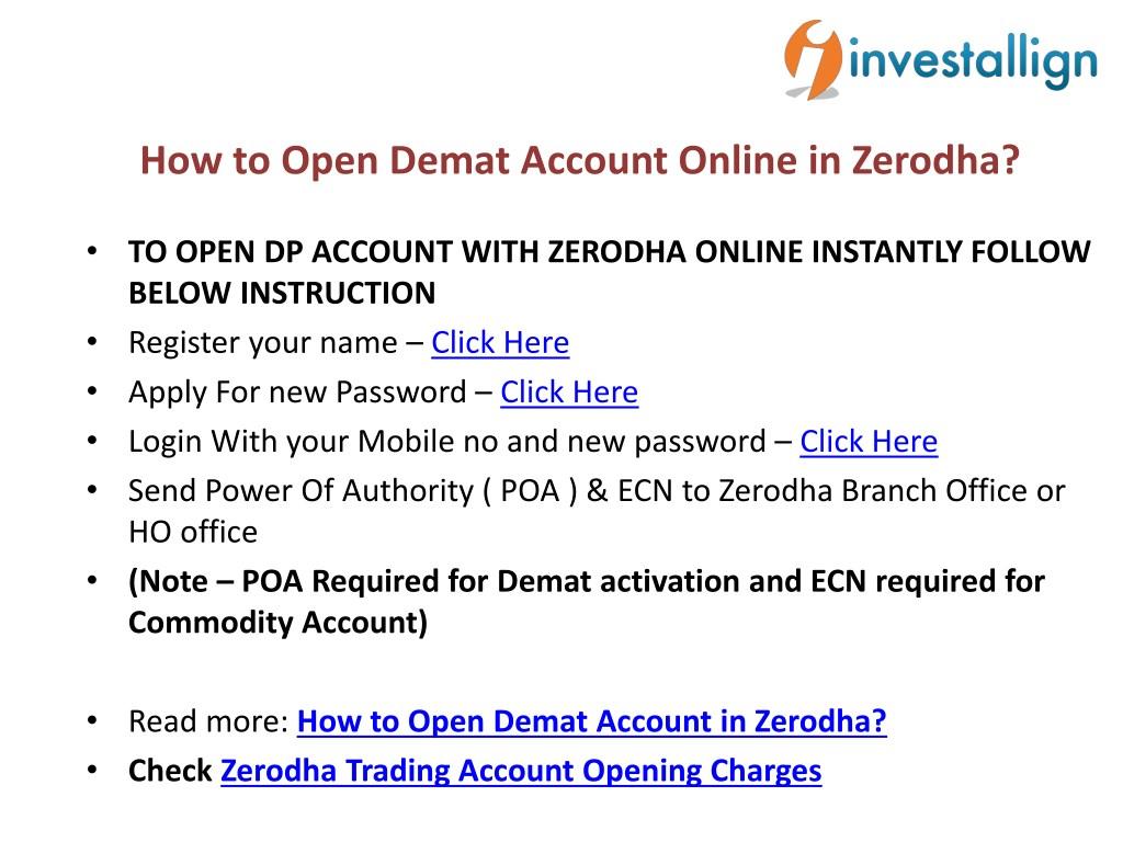 deemat account e-instruction kotak mahindra bank