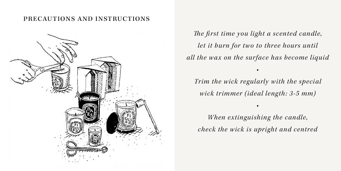 diptyque electric diffuser instructions