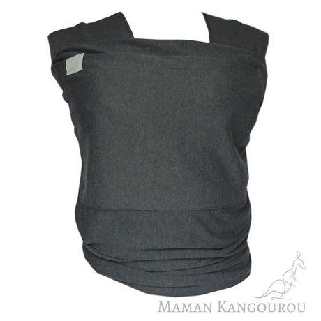 maman kangourou wrap instructions