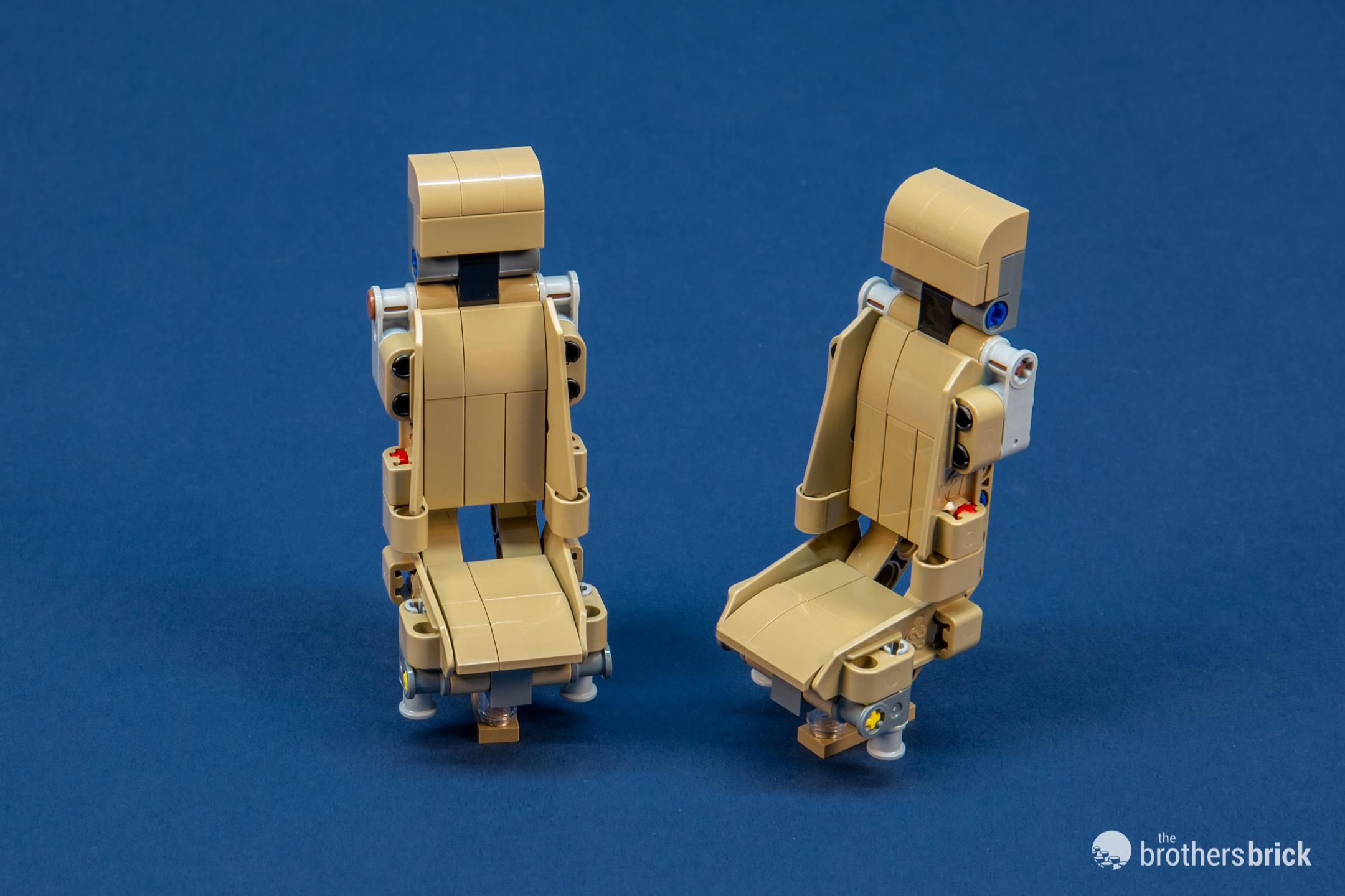 lego technic instructions 42059