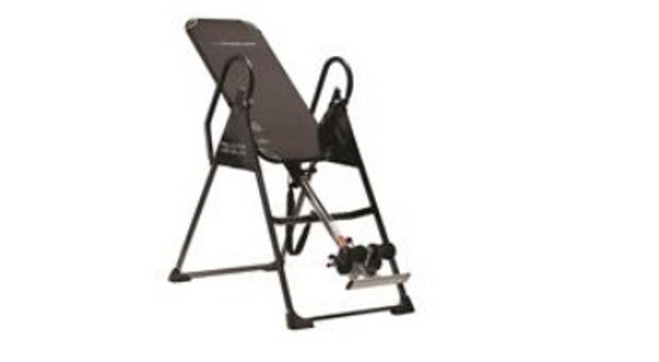 best fitness inversion table instructions
