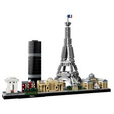 lego architect eiffel tower instructions