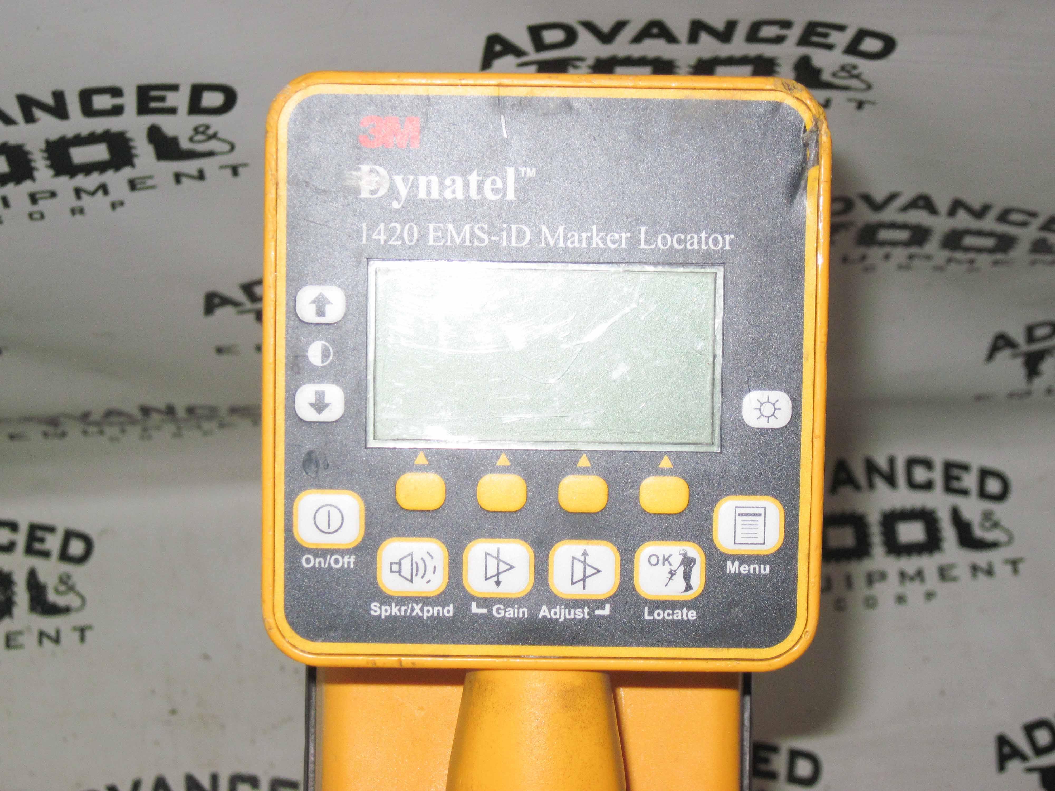 3m dynatel 2273 instructions
