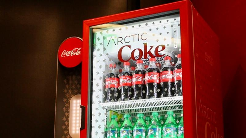 arctic king freezer instruction