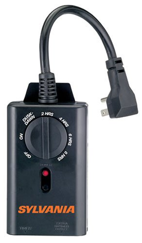 defiant outdoor digital plug in timer instructions