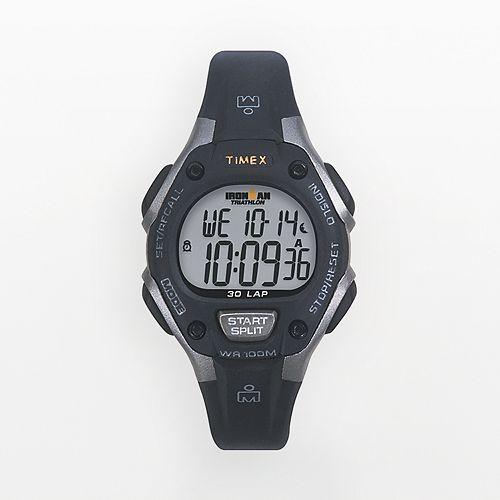 timex ironman model tw5m09500 instruction