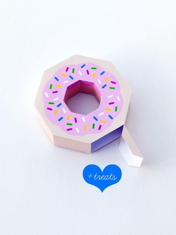 kracie donut instructions english