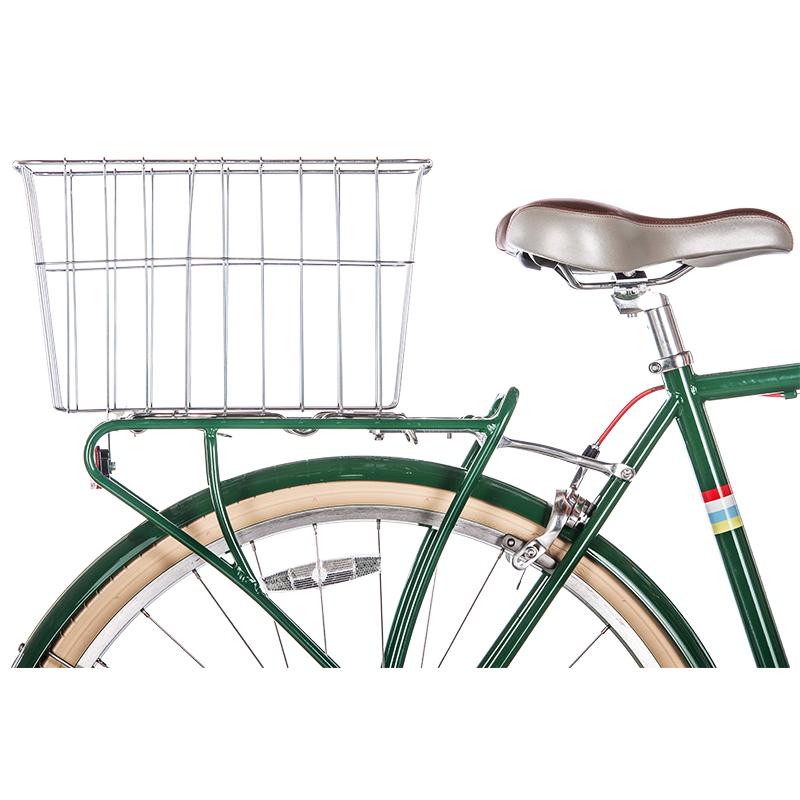 wald bike basket instructions