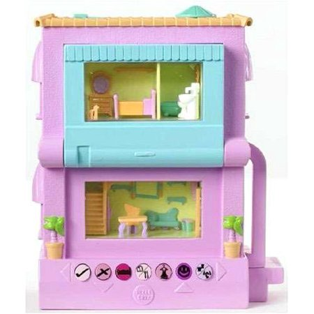 pixel chix 2 story house instructions
