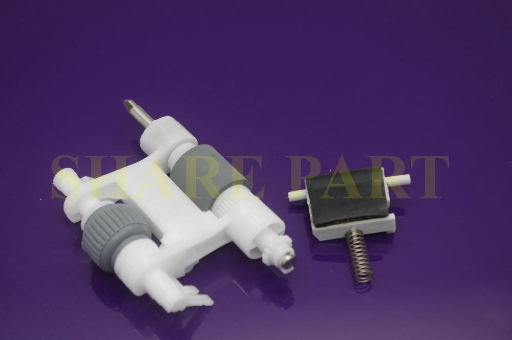 hp cm6030 adf maintenance kit instructions