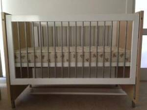 childcare cot toddler bed instructions