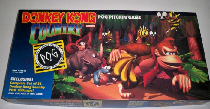 game instructions milton bradley donkey kong
