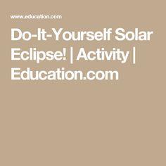 diy eclipse viewer instructions