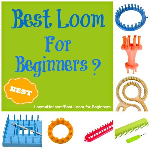 free instructions for round loom knitting