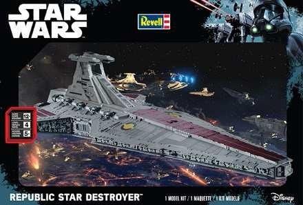 star wars instruction sheets