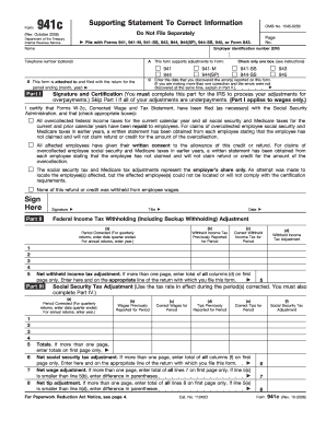 irs form 941 instructions 2016