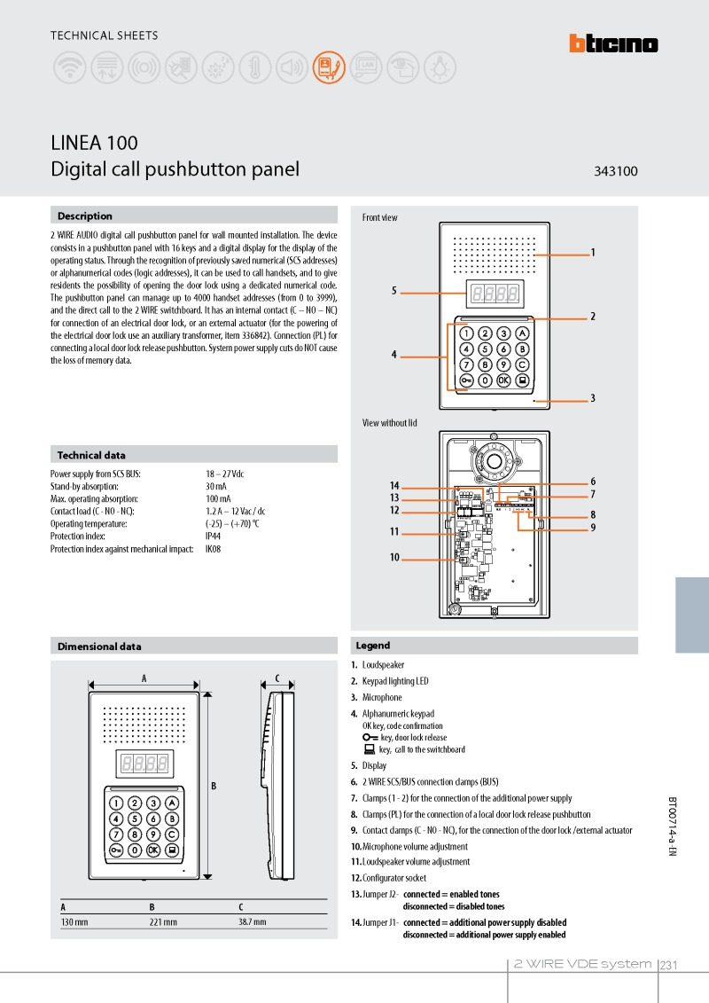 msd-2 digital wiring instructions