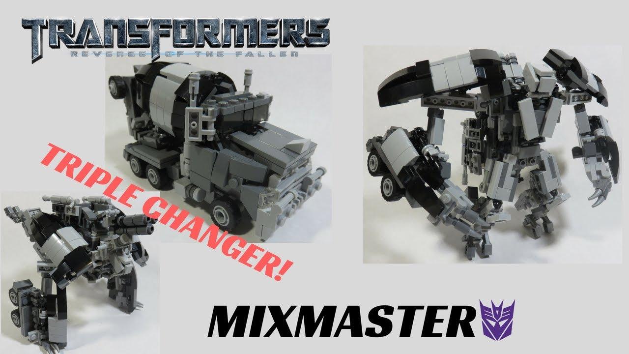 transformers mindwipe instructions youtube rotf
