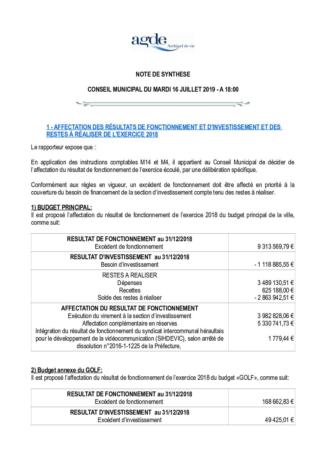 instruction comptable m14 2018