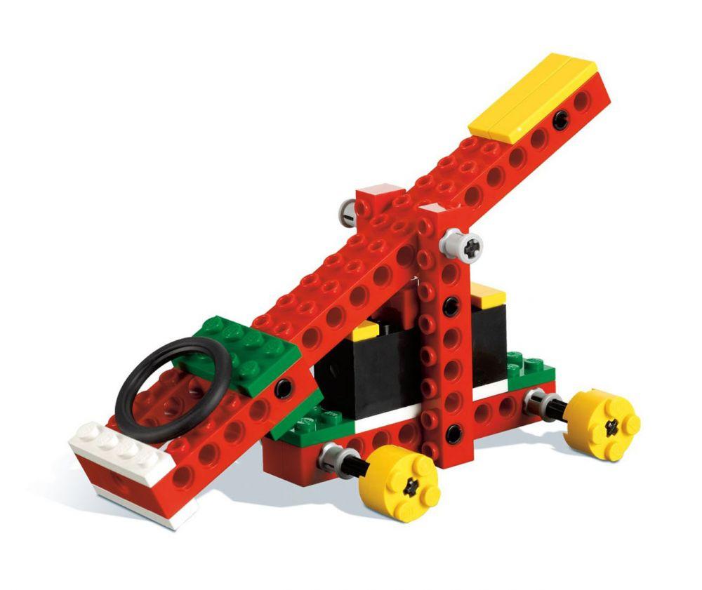 lego education 9585 instructions