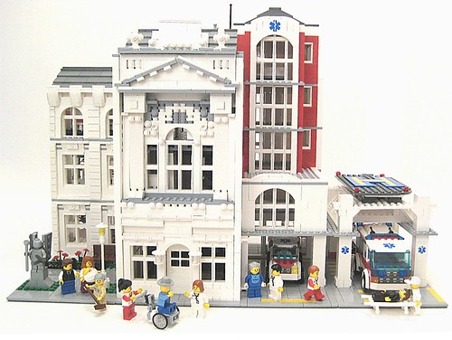 forum lego moc instructions