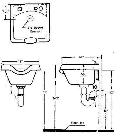 american standard studio toilet installation instructions