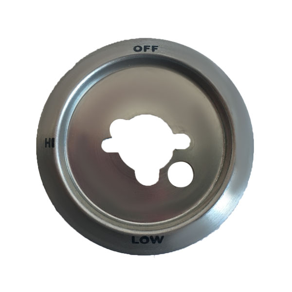 bbq control knobs replacement instructions