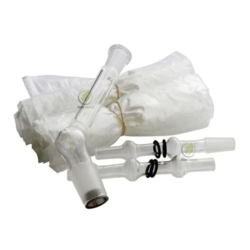 extreme q vaporizer bag instructions