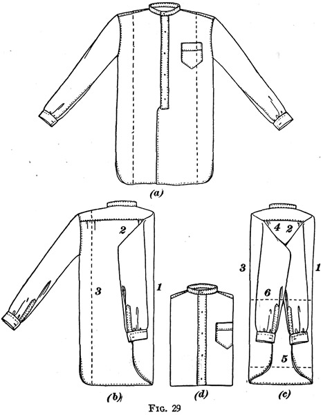 t shirt folder instructions