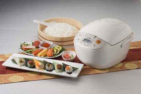 chinese rice cooker instructions