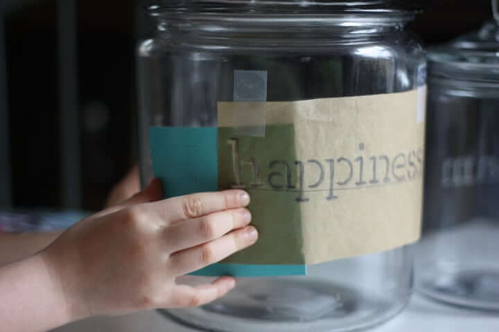cloud in a jar instructions