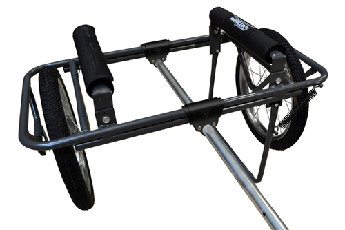 croozer bike trailer instructions