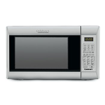 cuisinart convection microwave oven and grill instructions