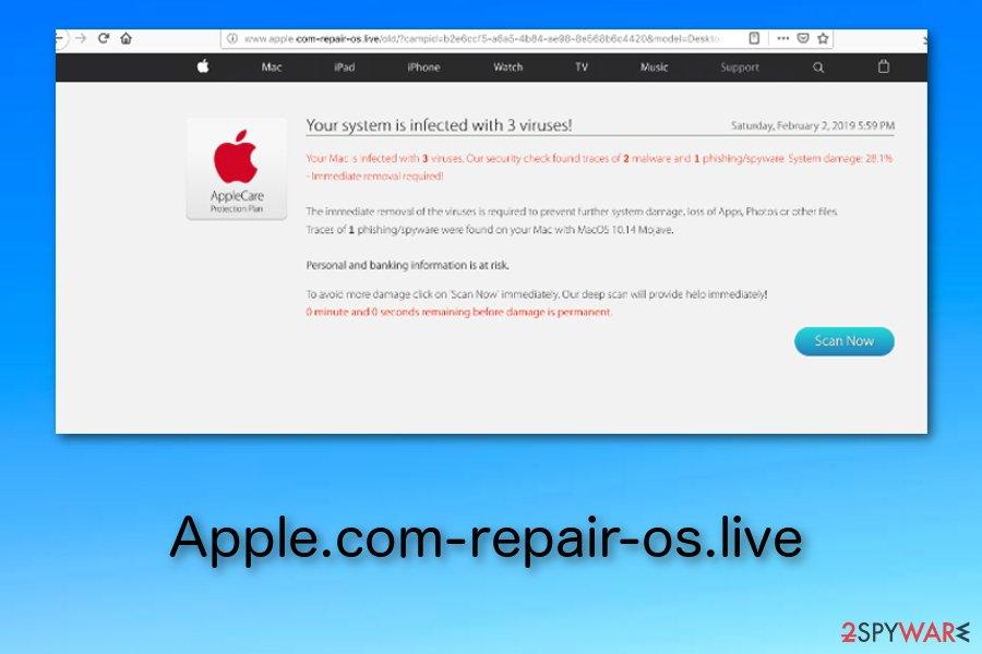avx2 instruction set mac