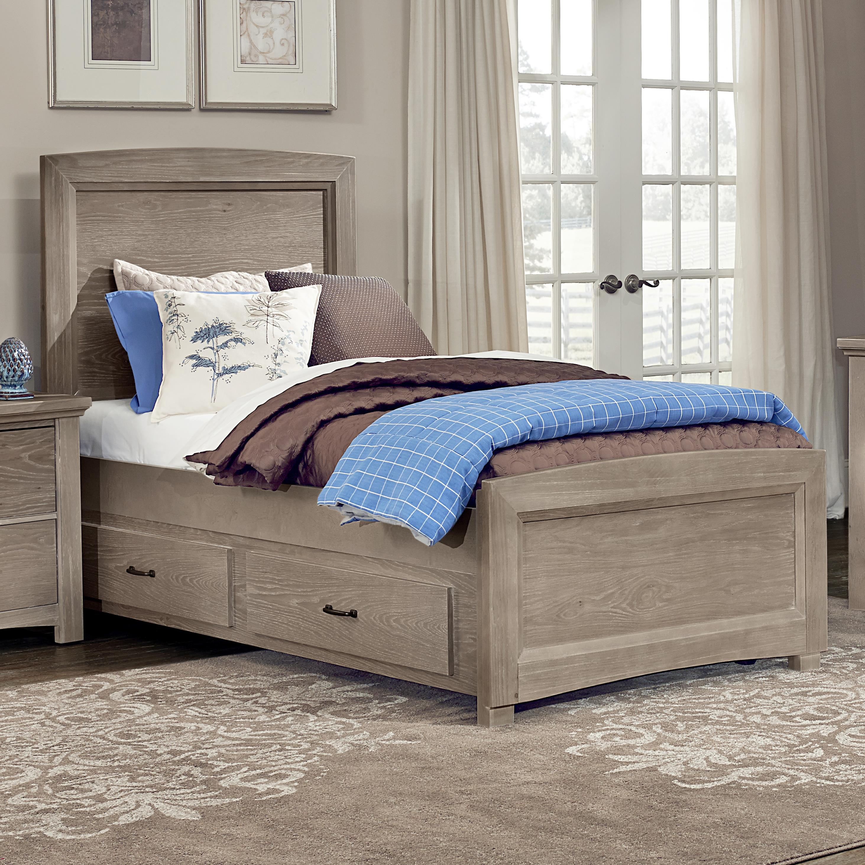 donco trundle bed assembly instructions