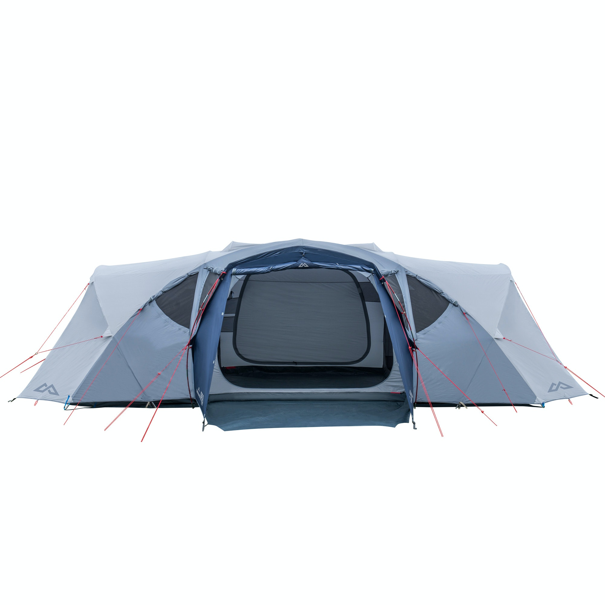 escort family dome tent 6-person instruction