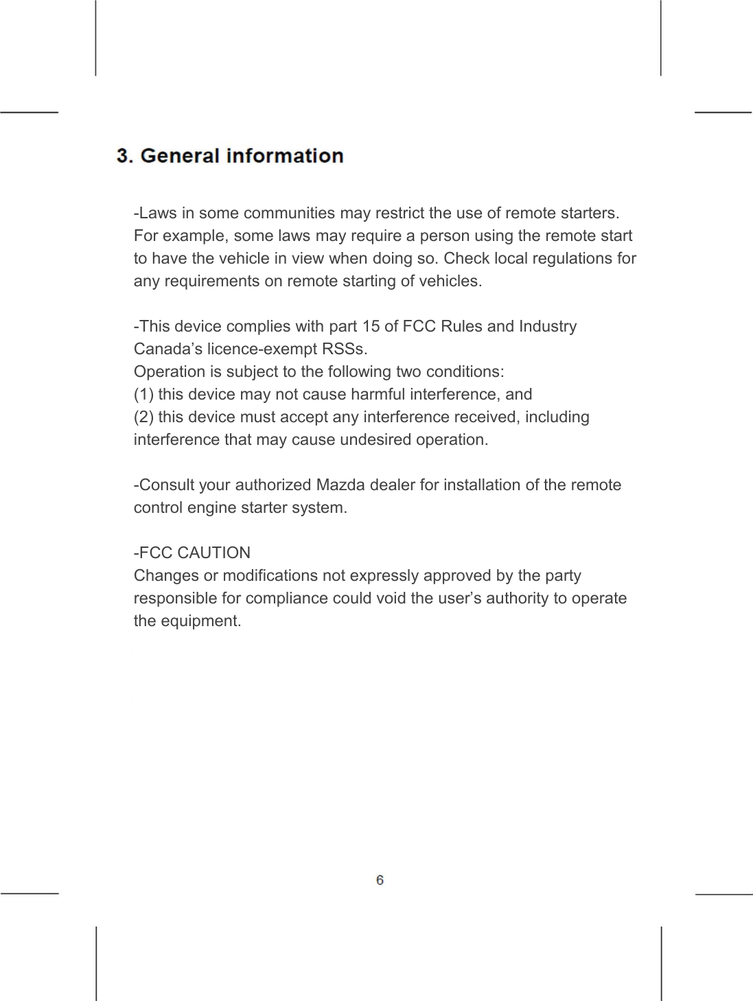 pz170-02021 remote start instructions