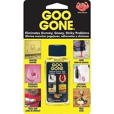 goo gone instructions hard surfaces
